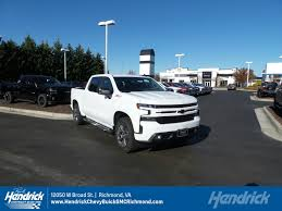 2019 Chevrolet Silverado 1500 For Sale In Richmond, VA 23229 ...
