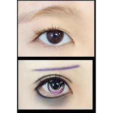 Halloween Contacts Prescription Uk by Cosplay Anime Coloured Contacts Great For Anime Cons Free