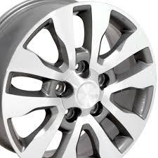 100 20 Inch Truck Rims Amazoncom OE Wheels Fits Lexus LX470 LX570 Toyota Land