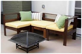 Inspirational Garden Diy Pallet Patio On Cushions And Unique Black Furniture