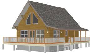 Simple Bungalow House Kits Placement by Simple Small Easy To Build House Plans Placement Architecture