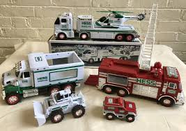 3 COMPLETE HESS Trucks, 2008 Rescue, 2005 Construction, 2006 Truck W ... Hess Emergency Truck With Rescue Vehicle 2005 Best Hess For Sale In Dollarddes Ormeaux With N128 Ebay Any More Trucks Resource 31997 2000 2009 2010 Lot Of 8 Mint 19982017 Complete Et Collection Miniatures Trucks 20 Used Peterbilt 379 Tandem Axle Sleeper For Sale In Pa 25466 Emergency Fire New 1250 Toy Trucker Store Online Sale 1996 Ladder Brand New Never Having Texaco Wings Mini