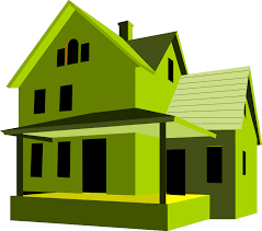 Cute House Clipart Free Images 2