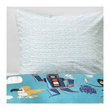 housse de couette enfant ikea linge de lit pour enfants ikea