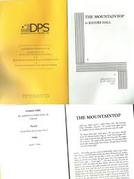 Laughter On The 23rd Floor Script by The Mountaintop Pdf