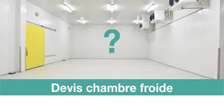 les chambre froide devis chambre froide tool froid outillage frigoriste