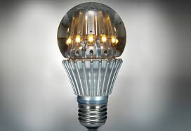 switch to a warmer led bulb california home design