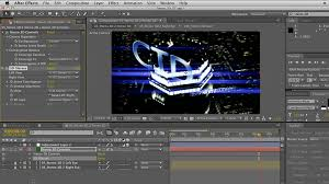 After Effects Stereoscopic 3D Motion Graphics