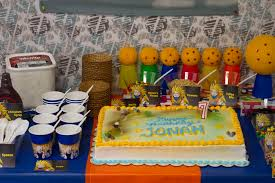 Dragon Ball Z Decorations by Birthday Party Ideas Photo 5 Of 19 Catch My Party