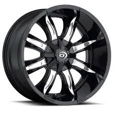 100 5 Lug Chevy Truck Rims 423 Manic Vision Wheel
