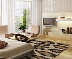 Cheetah Print Living Room Decor by 16 Leopard Print Living Room Ideas Hobbylobbys Info