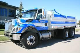 100 Tandem Trucking Superior Equipment Mike Vail Ltd