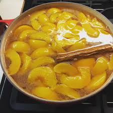 Cooked Pumpkin Pie Moonshine by Peach Pie Moonshine The Farmwife Drinks