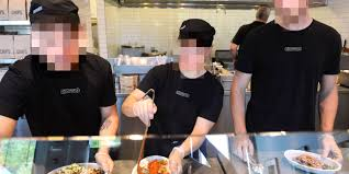 Chipotle Halloween Special Hours by What It U0027s Really Like To Work At Chipotle After The Outbreaks
