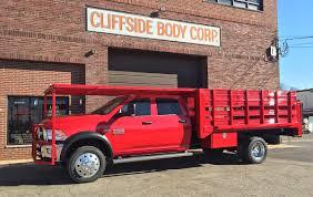 Custom Truck Bodies - Cliffside Body Truck Bodies & Equipment ...