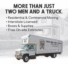 TWO MEN AND A TRUCK® (@TMT_Knoxville) | Twitter