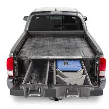 100 Truck Bed Drawers DECKED 6 Ft 2 In Pick Up Storage System For Toyota Tacoma
