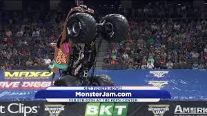 100 Monster Jam Toy Truck Videos Female Driver Of Scooby Doo FOX31 Denver