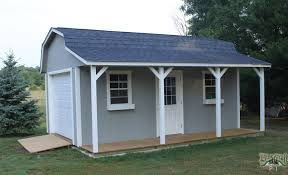 Amish Built Storage Sheds Ohio by Pinecraft Storage Barns Llc Amish Built Storage Barns