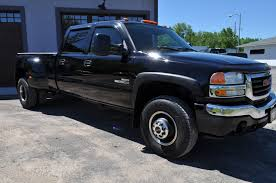 2007 GMC Sierra 3500 Classic SLE1 - Biscayne Auto Sales   Pre-owned ... 2011 Gmc Sierra 3500 Denali Hd Lifted Dually Trucks For 2000 Gmc 1 Ton Diesel For Saleabsolutely Inside 1950 Pickup Jim Carter Truck Parts Allnew Duramax 66l Is Our Most Powerful Ever 3500hd Wins Best Overall 2007 Classic Sle1 Biscayne Auto Sales Preowned 1990 K3500 K30 4x4 Dually Ton Cummins Diesel 5 Speed Manual No 1994 Dually Truck Sale In Rigby Idaho United States Gm Unveils 2019 Slt Pickup Mega X 2 6 Door Dodge Door Ford Chev Mega Cab Six Debuts Before Fall Onsale Date Sle Xtra