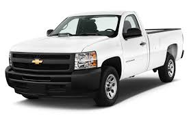 2012 Chevrolet Silverado Reviews And Rating | Motor Trend