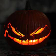 Vampire Pumpkin Pattern by Vampire Jack O Lantern Vampire