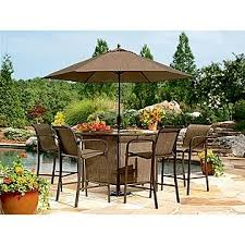 Jaclyn Smith Patio Furniture Umbrella by 32 Best Patio Furniture Ideas Images On Pinterest Furniture