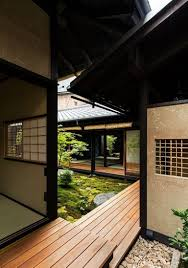 100 Japanese Modern House Design 10 Cool Traditional That Simple And Calmnes