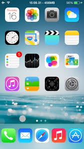 How to Customize iOS 7 icons with Bi y [Jailbreak Tweak]