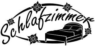 türaufkleber schlafzimmer tür anschrift deko sticker aufkleber möbelaufkleber auto wandtattoo wandaufkleber 3d556 wandtattoos und