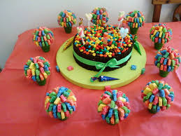 Cakes Decorated With Candy by Cake Candy Decorations Meknun Com