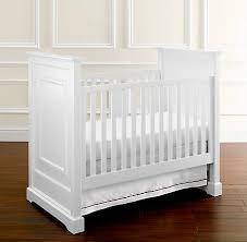 Bedroom Charming Baby Cache Cribs With Curtain Panels And by Marlowe Panel Crib Cribs Restoration Hardware Baby U0026 Child