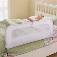 Side Crib Attached To Bed by Bed Safety Rails Target