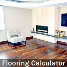 flooring calculator estimate installation cost for different
