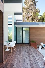 100 Modern Style Homes Design Mid Century Home In Silicon Valley