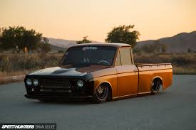 A Datsun Truck With Skyline Tricks - Speedhunters 1979 Ford Trucks For Sale In Texas Various F 100 Bagged Gmc Craigslist Best Of New Used Diesel 96 Bagged Body Dropped S10 Sale The Nbs Thread9907 Classic Page 7 Chevy Truck Forum 1980 Ford Courier Mini Rat Rod 23 In Cars Chevrolet C10 Web Museum Stance Works Or Static Which Is Better Bangshiftcom Daily Dually Fix This And Suicide Doored Bangshift Life Home Facebook 2014 F150 Fx2 Show 41000 1955 Chevrolet Custom Stepside Bagged Truck Huntsville