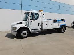 100 Freightliner Tow Trucks For Sale Equipment Listings 2000 2008 2006 M2 Vulcan 896