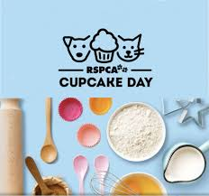 RSPCA Cupcake Day 2018