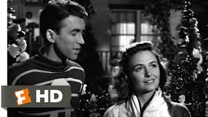 Make It A Wonderful Life by It U0027s A Wonderful Life 2 9 Clip Lasso The Moon 1946 Hd