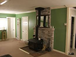Most Popular Living Room Paint Colors 2013 by Nine Red Painting The Living Room Green