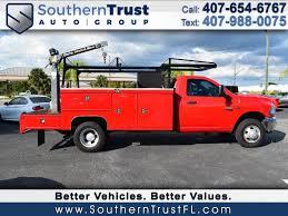 RAM 3500 Trucks For Sale - CommercialTruckTrader.com