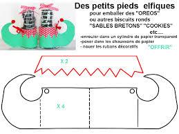 Coloriage Bonnet De Lutin
