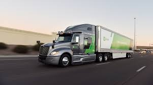 100 Self Moving Trucks TuSimple Proceeds With Plans To Build Worlds Largest