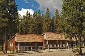 Canyon Lodge & Cabins Yellowstone National Park 2018 Hotel