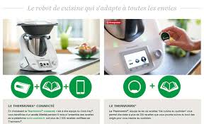 cuisine thermomix cuisiner mieux avec thermomix