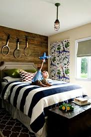 chambre style marin la décoration marine en 50 photos inspirantes