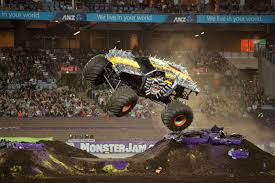 Monster Jam - Sydney Olympic Park