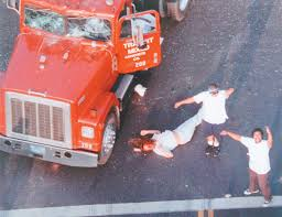 This Picture Of One Of The Consequences Of The Rodney King Trial In ... Editorial Design And Posters By Angie Rose Barker At Coroflotcom Attack On Reginald Denny Wikipedia Over 20 Years Ago During The La Riots After Rodney King Papers Look Back Beating Postverdict Riots Raw Footage Of Beatings April 29 1992 Why Protests Chinas Truck Drivers Could Put Brakes Truck Driver India Stock Photos Images When Erupted In Anger A Look Back At The Kcur Burn Baby Burn What I Saw As A Black Journalist Covering Watch Bus Driver Survives Dramatic Crash With Youtube How To Get Your First Driving Job Class Drivers