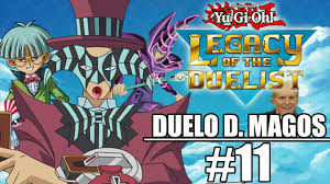 Orichalcos Deck Legacy Of The Duelist by Yu Gi Oh Legacy Of The Duelist Clássico 11 Duelo D Magos