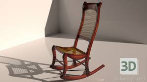 3D-Model Rocking Chair. Eames Chair 3d Model Vintage Doris Diamond Model For Download In Max 2014 And Obj Mid Century Z Lounge 3d Max Obj Fbx Blend Kolton Rocking Marl Grey Download Free By Madecom Kids Rocking Chair White Leather Swivel With A Stool Kartell Comback Wishbone Hansel Armchair Originals Chairmakers Rocker Highly Detailed C4d Caravan Sports Blue Xl Suspension Patio